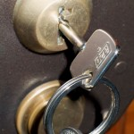 this article describes an easy method for remembering where you put your keys