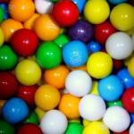 studies show that chewing gum might be a useful memory technique for improving test scores