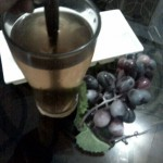 drink grape juice to improve memory